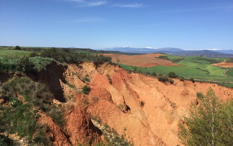 """Geosentrip: """"Geología de la Región de Retiendas-Tamajón (Guadalajara)"""""""