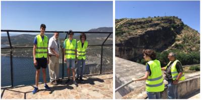Curso de Formación de los participantes españoles en la  Olimpiada Internacional de la Geología