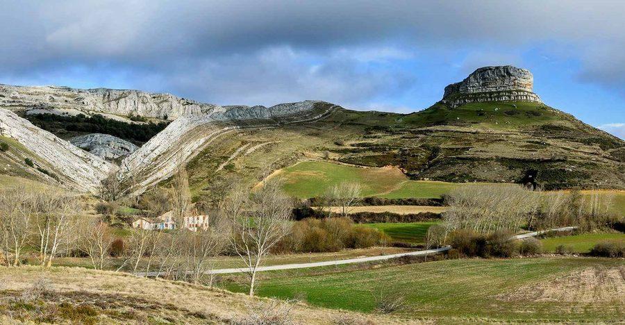 """Geosentrip: """"Geoparque de Las Loras, Museo del Petróleo y Merindades"""""""