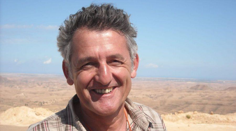 Entrevista a Carlos Álvarez, presidente de Geosen.