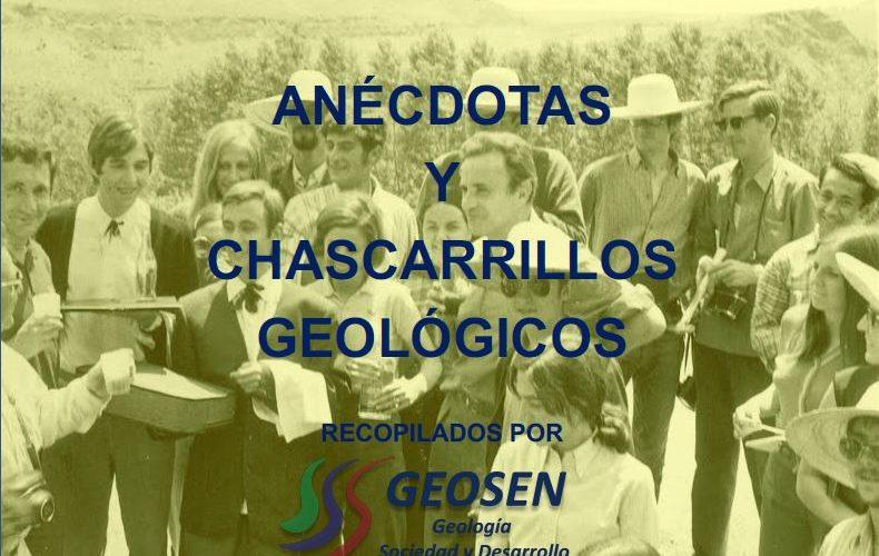 Anécdotas y Chascarrillos Geológicos